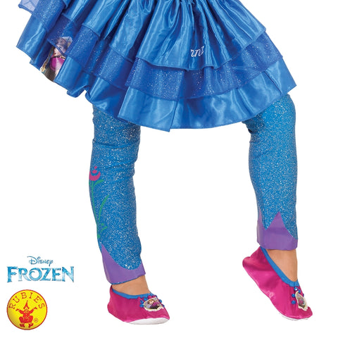 Anna Footless Tights, Child