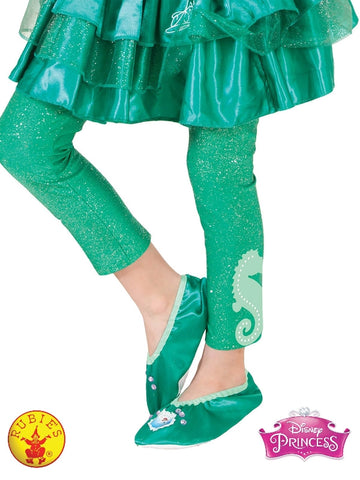 Ariel Footless Tights, Child