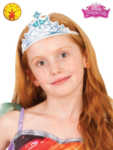 Ariel Fabric Tiara, Child