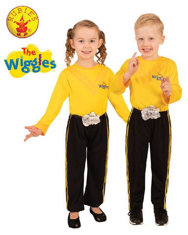 Wiggles Emma Deluxe Pants Child's Costume