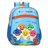 Baby Shark backpack 28cm