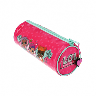 Lol surprise barrel pencil case