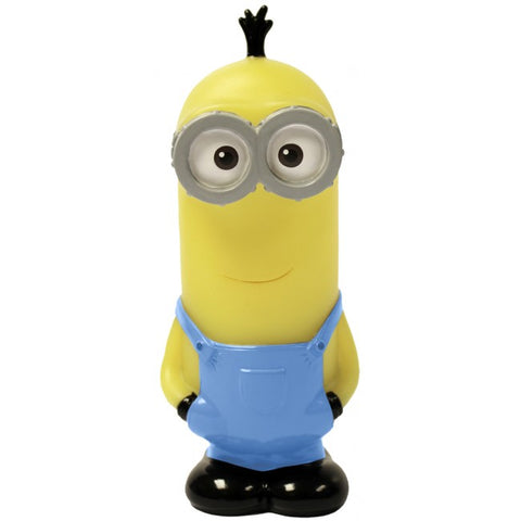 Minions  Kevin Colour Changing Night Lamp