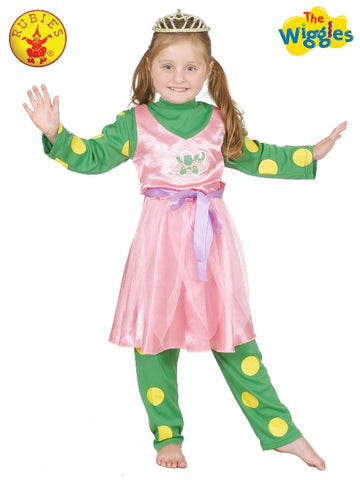 The Wiggles Dorothy Dinosaur Costume