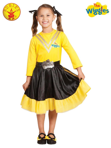 The Wiggles Emma Deluxe Costume