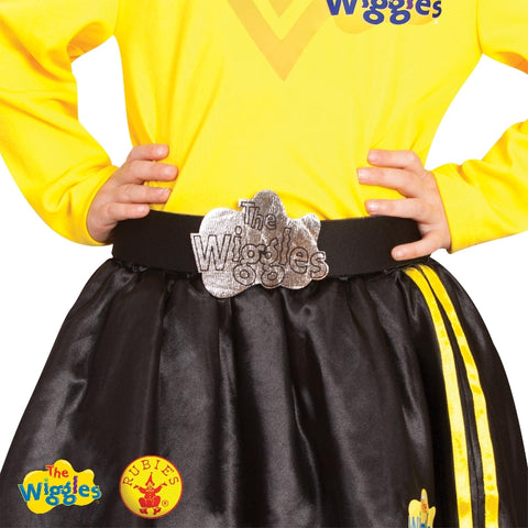 The Wiggles Kids Dress Up Belt
