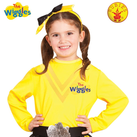 The Wiggles Emma Long Sleeve Costume T-Shirt