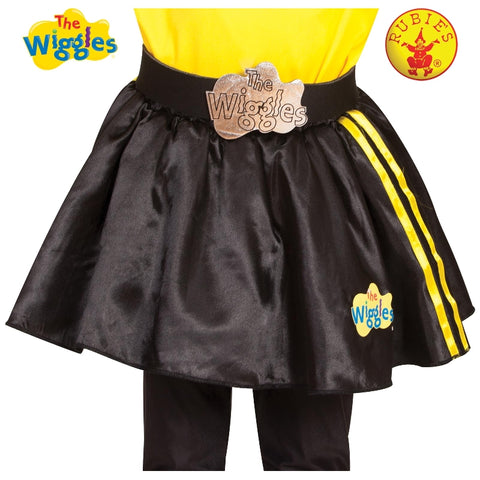 The Wiggles Emma Costume Skirt