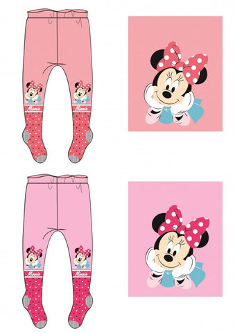Disney Baby Minnie Mouse Stockings