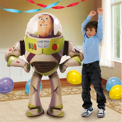 Air Walker Toy Story Foil Balloon