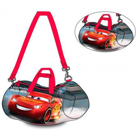 Cars McQueen Sports/ Gym/Travel Bag