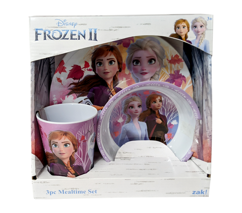 Frozen 2 Meal time set (Boxed)