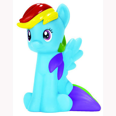 My Little Pony Rainbow Dash Colour Changing LED Night Light