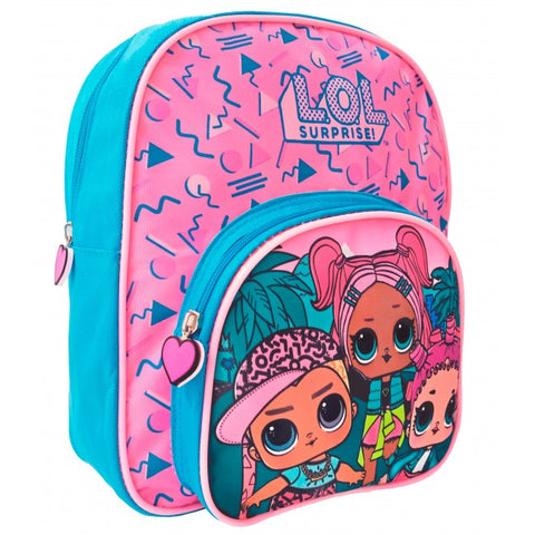 LOL Surprise Style Backpack