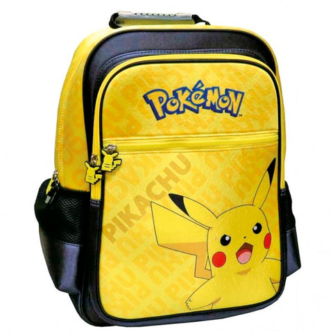 Official Premium Limited Edition  Pokemon Pikachu Backpack