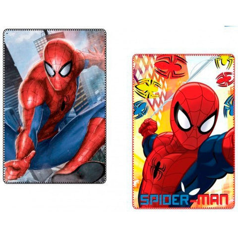 Spiderman Polar Blanket