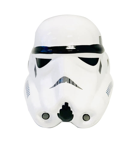 Storm Trooper Ceramic Sculpted Money Box