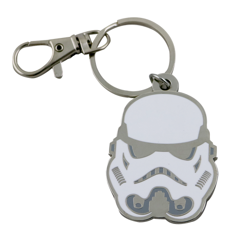 Star Wars - Storm Trooper Keyring