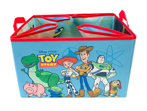 Toy Story Foldable Playmat Stoarge Box