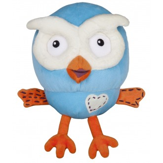 Giggle and Hoot Hoot Beanie Plush toy