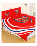 Arsenal FC Pulse Double/Queen Duvet Cover Set