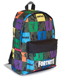 Official Premium Limited Edition  Fortnite Backpack -Multi