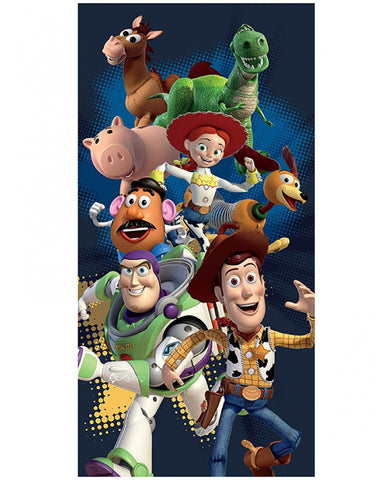 *NEW* Toy Story Beach Towel