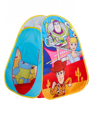Toy Story 4 Pop Up Play Tent
