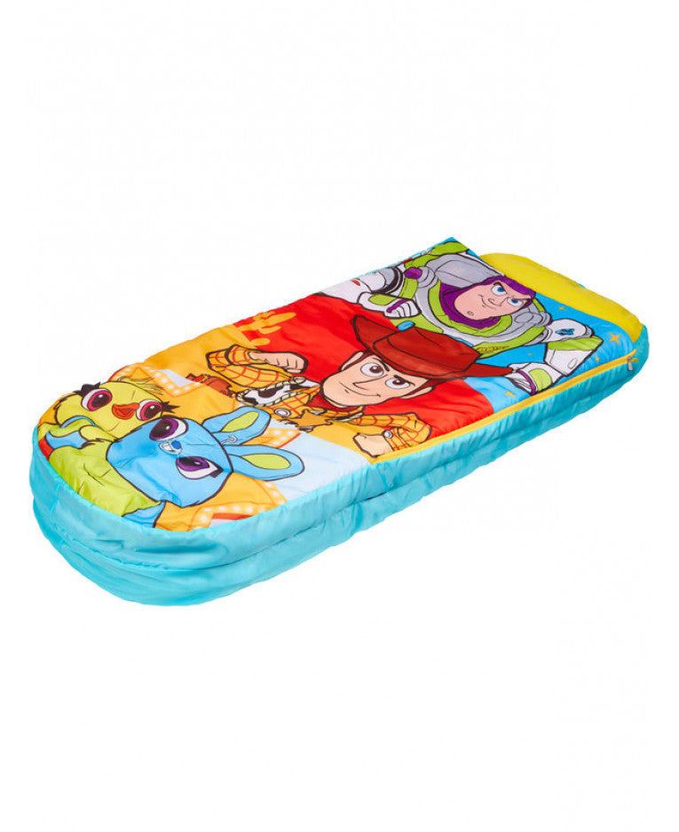 New Toy Story 4 Junior Ready Bed Sleepover Solution