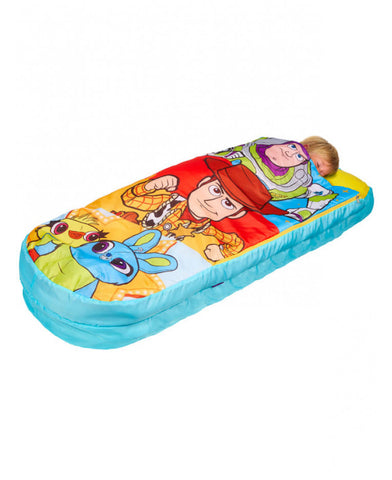 *NEW* Toy Story 4 Junior Ready Bed Sleepover Solution/Sleeping Bag