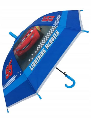 Disney Cars Automatic Umbrella
