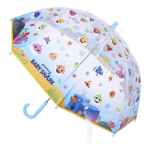 Baby Shark Bubble Umbrella