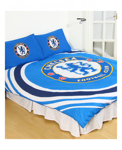 Chelsea FC Pulse Double Duvet Cover Set
