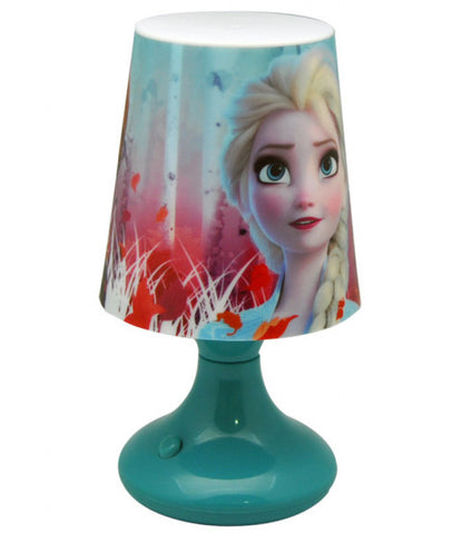 Disney Frozen 2 Portable Table Lamp