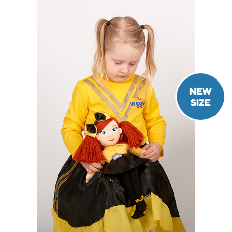 The Wiggles Emma Doll 40cm