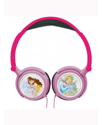 Disney Princess Stereo Headphones