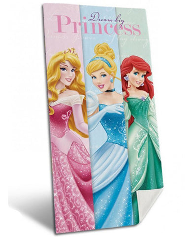 Disney Princess Beach Towel