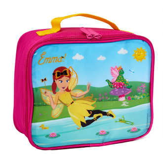 The Wiggles Emma and Dorothy Lunch Bag