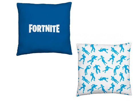 Official Fortnite Battle Royale reversible Cushion