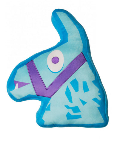 Fortnite Llama Shaped Cushion