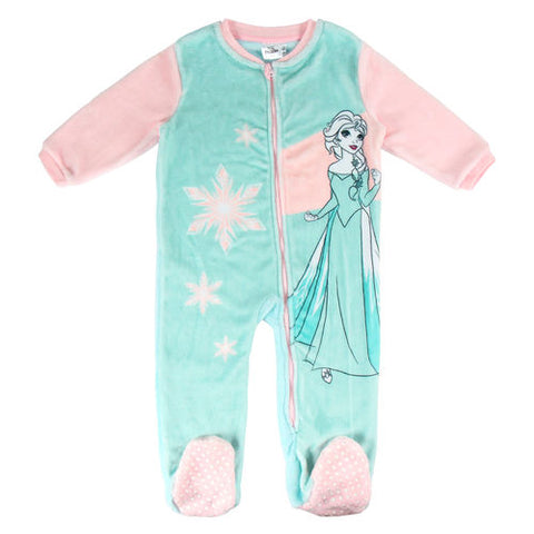 Disney Frozen 2 fleece Onesie