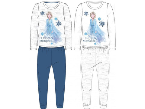 Frozen 2 Memories Long Sleeve Pyjama Set