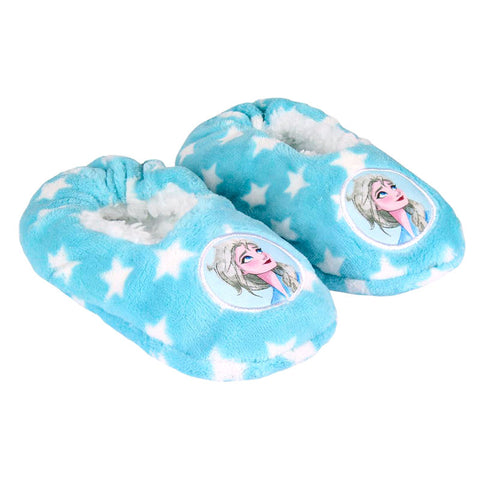 Disney Frozen 2 Elsa Slippers