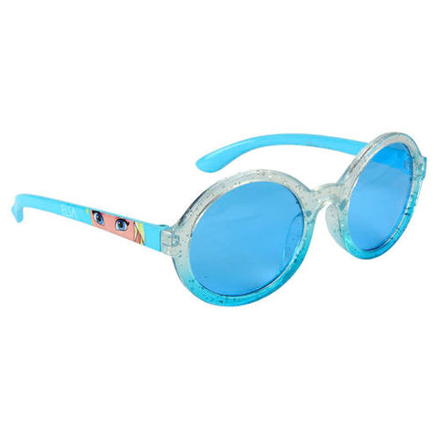 Frozen Glitter Sunglasses