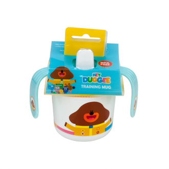 Hey Duggee Training Mug