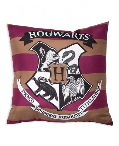 Harry Potter Muggles Reversible Cushion