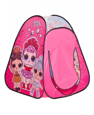 LOL Surprise Pop Up Play Tent