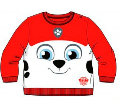 Paw Patrol Marshall Soft Fleece Swearshirt
