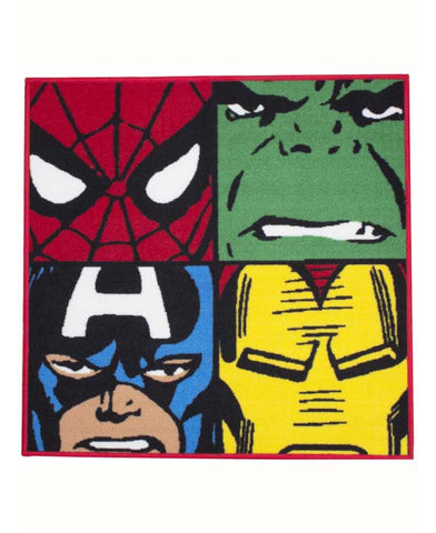 *NEW* Marvel Avengers/Comic Rug