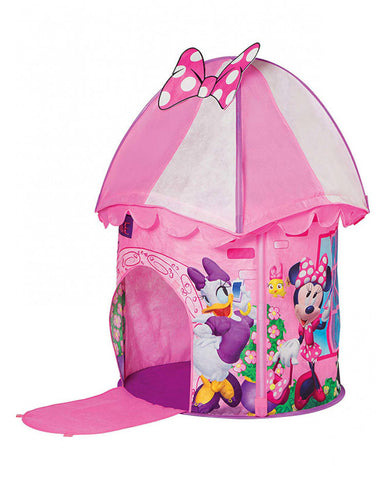 Minnie Mouse Happy Helpers House Play Tent